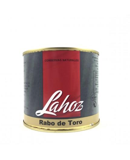 Rabo de toro Lahoz