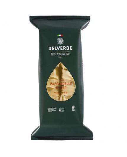 Pappardelle Delverde