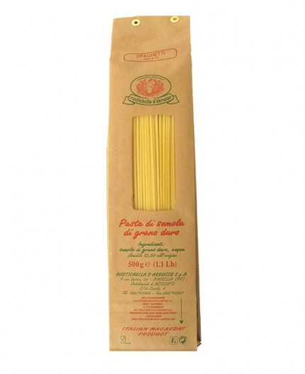 Spaghetti Rustichella D'Abruzzo