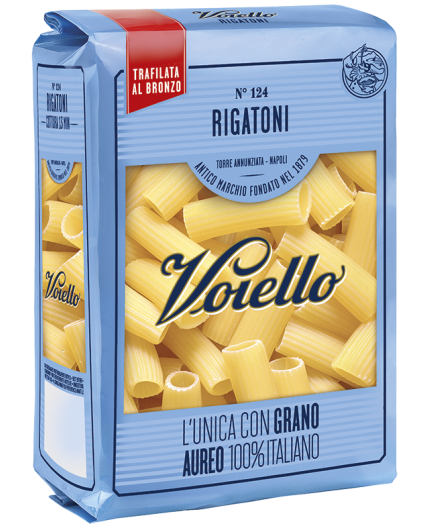 Rigatoni Voiello