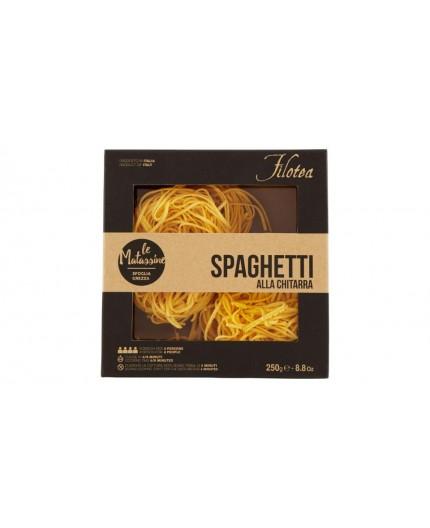 Spaghetti a la chitarra Filotea