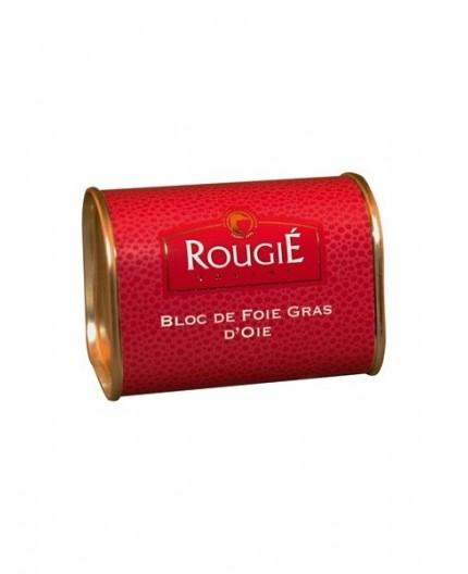 Bloc de foie gras de Oca Rougie