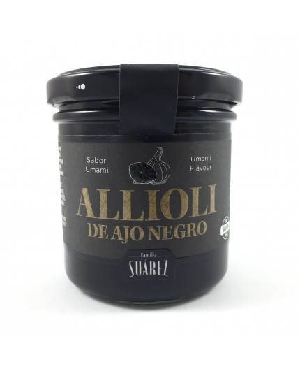 Allioli Negro Familia Suárez