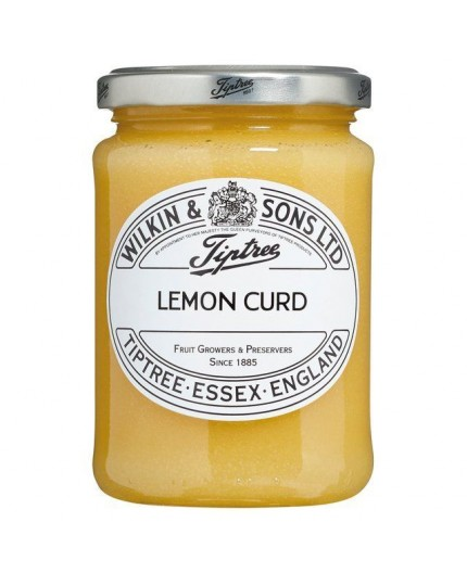 Crema Lemon Curd Tiptree