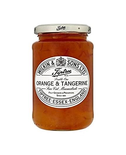 Mermelada de Naranja y Mandarina Tiptree