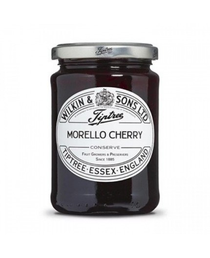Mermelada de Cerezas Tiptree