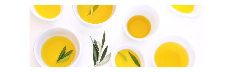 Compra online el mejor aceite de oliva virgen, vinagre y sal Gourmet