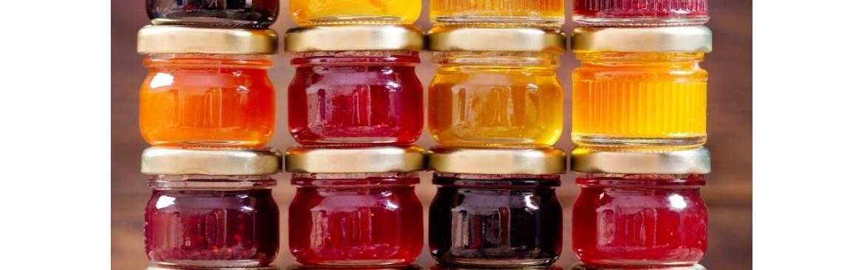 Mermeladas artesanas y miel directa de apicultor I Mantequerías Sanz