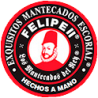 Mantecados Felipe II